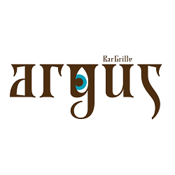 Argus Bar & Grill Logo