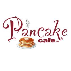 Pancake Cafe (Nesbitt) Logo