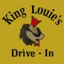 King Louie's Drive-In Logo