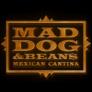 Mad Dog & Beans Logo