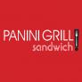 Panini Grill Logo