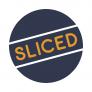 Sliced (W 35th St) Logo