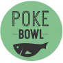 Poke Bowl (8th Ave.) Logo