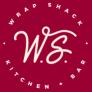 Wrap Shack 11th St. Logo