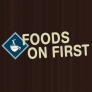 Foods on First Diner Logo