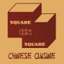Square On Square Logo