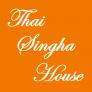 Thai Singha House Logo