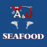 A&J Seafood Market Logo