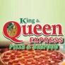 Queen Pizza Logo