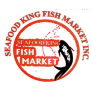 Seafood King Fish Market Logo