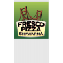 Fresco Pizza & Shawarma Logo