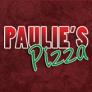 Paulie's Pizza Logo