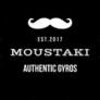 Moustaki Logo
