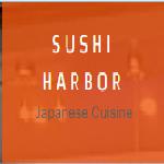 Sushi Harbor Logo