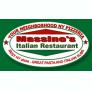 Massino's Pizzeria - Westminster Logo