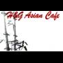 H & G Asian Cafe Logo