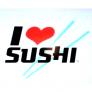 I Love Sushi (Grand) Logo