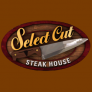 Select Cut Steakhouse Logo