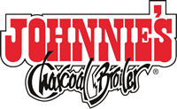 Johnnie's Charcoal Broiler (NW Expressway) Logo