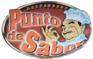 Punto de Sabor Express Logo