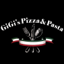 Gigi's Pizza and Pasta Logo
