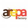 Arepa Factory Logo