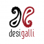 Desi Galli Logo