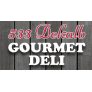 533 Dekalb Gourmet Deli Logo