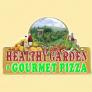 Healthy Garden and Gourmet Pizza (Piscataway) Logo