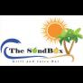 The Sandbox Grill and Juice Bar Logo
