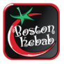 Boston Kebab House Logo