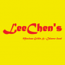 Lee Chen's Chinese And TaQueria Logo