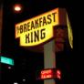 Breakfast King Logo
