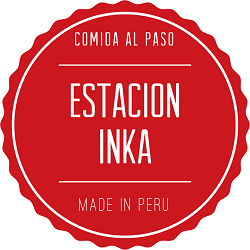Estacion Inka Logo