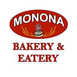 Monona Bakery & Eatery Logo