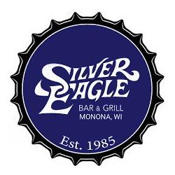 Silver Eagle Bar & Grill Logo