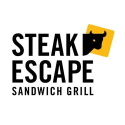Steak Escape - East Towne Mall Logo