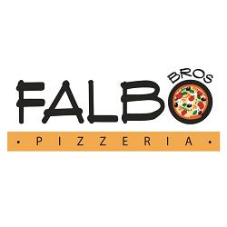 Falbo Bros. Pizzeria - Middleton Logo