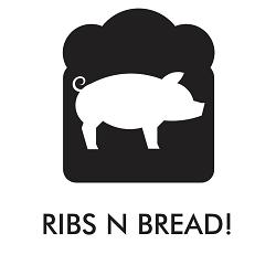 Ribs N Bread Logo