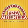 Pizza Autentica Logo