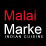 Malai Marke Indian Cuisine Logo