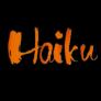 Haiku Bistro Logo