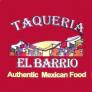 Taqueria El Barrio Logo