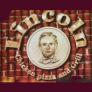 Lincoln Fried Chicken Pizzeria Logo