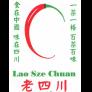 Lao Sze Chuan - Chinatown Logo