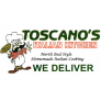 Toscano's Italian Kitchen Logo