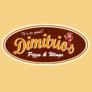 Dimitrios Pizza Logo