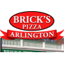 Bricks pizza Logo