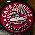Cafe X-Press Logo