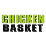 Chicken Basket - Rockville Logo